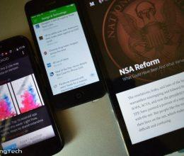 4 aplicaciones iOS y Android para descubrir contenido nuevo e interesante
